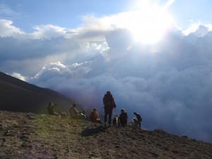 24 fev volcan Acatenango 35 B