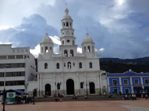 église de Malaga