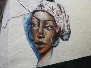 Bogota 5 nov 2018 Bogota 48 tag femme