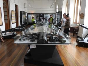 Bogota 6 nov 2018 musée police 17 B