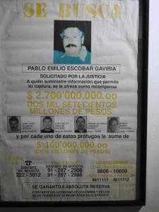 Bogota 6 nov 2018 musée police 5 B