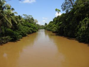 12 déc 2018 vers Puerto Raudal rio Cauca B