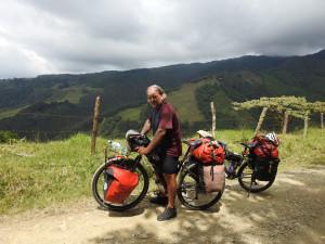 22 déc 2018 de Andes à la Ventana 9 B