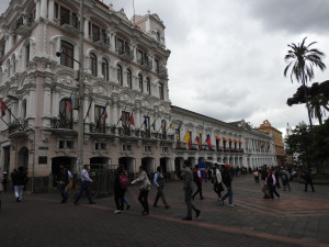 06 fév 2019 Quito 4 B