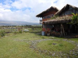 08 fév 2019 refuge Pedrefal Cotopaxi 3 B