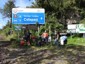 08 fév 2019 vers Cotopaxi 25 B
