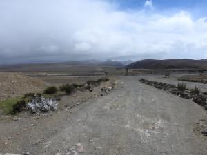 13 fév 2019 Chimborazo 1 B