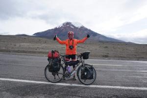 14 fév 2019 Chimborazo 100 B