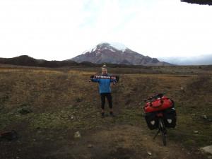 14 fév 2019 Chimborazo 20 B