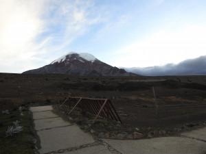14 fév 2019 Chimborazo 25 B
