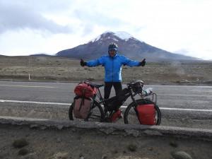 14 fév 2019 Chimborazo 5 B