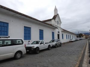 21 fév 2019 Cuenca 1 0 B