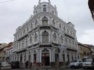21 fév 2019 Cuenca 14 B