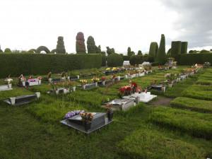 28 jv 2019 cimetière Tulcan 3 B