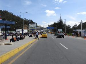 28 jv 2019 frontière Equateur 1 B
