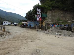 04 mars 2019 vers San Ignacio puente san antonio 1 B
