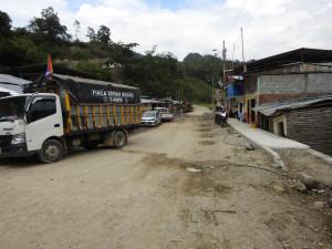 04 mars 2019 vers San Ignacio puente san antonio 2 B