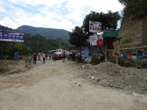 04 mars 2019 vers San Ignacio puente san antonio 3 B