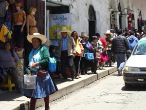 19 mars 2019 Cajamarca 3 B