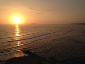 10 avril 2019 Lima 4 B