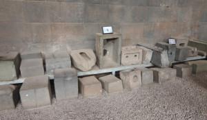 art de travailler la pierre des Incas