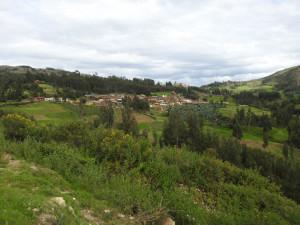 Santa Clara de Tulpo