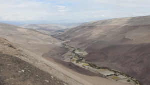 vallée de Chaca